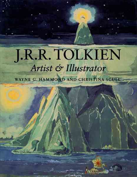 J.R.R. Tolkien By Hammond, Wayne G./ Scull, Christina