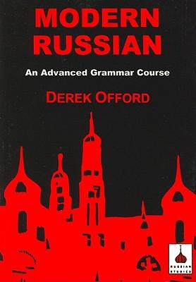 Modern Russian By Offord, Derek